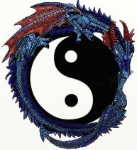 Logo for Durham Qi Gong